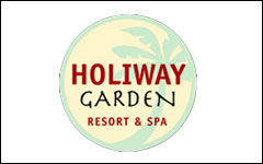 Holiway Garden Resort & SPA Bali